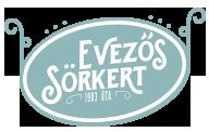 Evezős Sörkert Logo